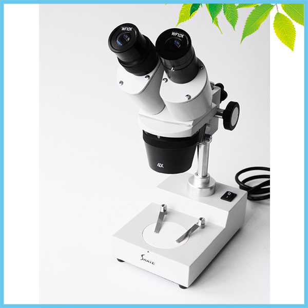 Wholesalers and Retail+Top Light+12V/10W Halogen Lamp 20X-40x Binocular Stereo Microscope TX-3B<br><br>Aliexpress