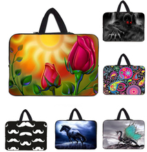 Shockproof Laptop Sleeves 13.3 For Macbook Pro 13 Case Computer Accessories Neoprene Laptop Bag Cases Notebook Sleeve Cover 13.3