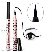 4200PCS South Korea YANQINA wave point eyeliner, waterproof, hot style dot liquid eyeliner pencil 2016 new arrived(China (Mainland))