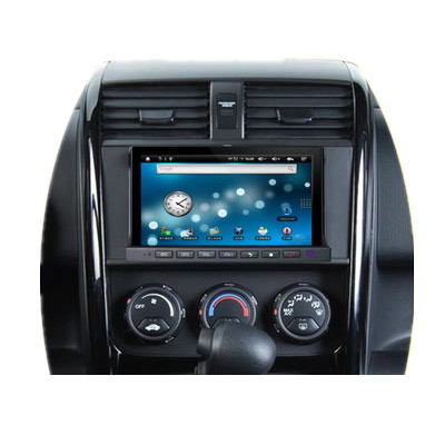 2 DIN Android Car PC = Indash 2DIN Touch Screen Monitor + DVD +DV+Ipad+Car Pad +Car MID+GPS+WIFI+3G+Radio With MPEG-4 Digital TV(China (Mainland))
