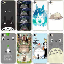 Buy 356GH Totoro Anime Transparent Cover Case for Meizu M2 M3 M3S M3 Mini M3S Mini M3 note M5 M5note U10 U20 for $1.24 in AliExpress store