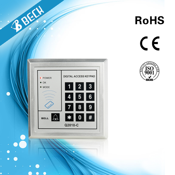Door Access Controller Access Control Keypad 1000 RFID User Cards and 1000 User Codes(China (Mainland))