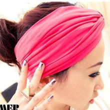 popular cloth headband
