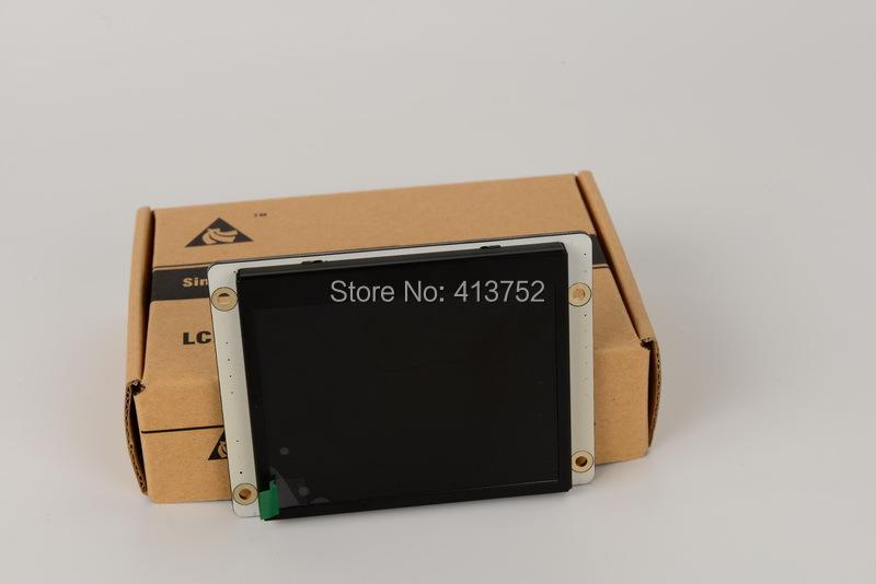 3.5 inch Banana Pi LCD With HDMI VGA AV Screen Display Module For Pcduino Banana Pi(China (Mainland))