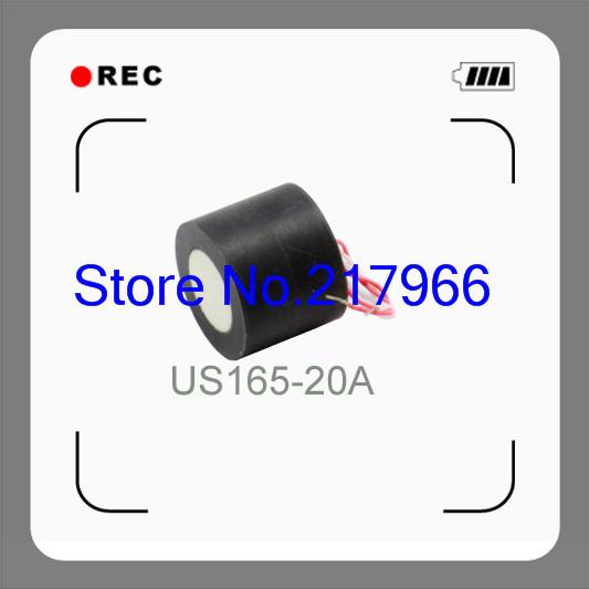 Ultrasonic sensor ,Ultrasonic sensors XNQ165-20A ( integrated ) high-precision ultrasonic transducer 20MM 165KHZ(China (Mainland))