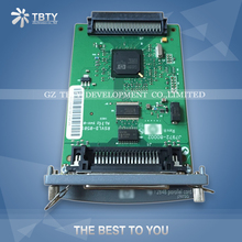 100% Test Printer Server Card For HP 1284B Parallel Card J7972G Network Card On Sale