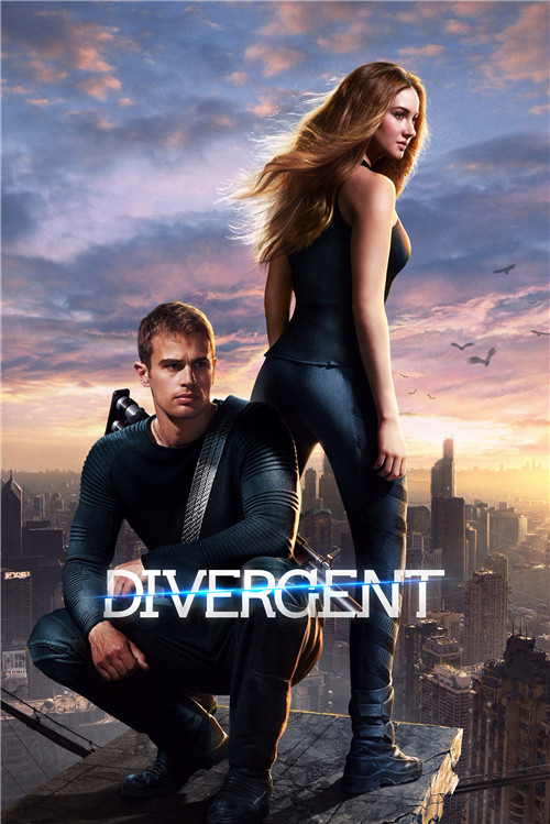 popular divergent posterbuy cheap divergent poster lots