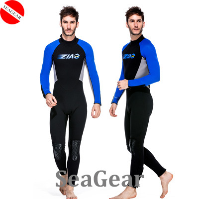 3mm Man wetsuit surfing suit Seagear Scuba diving wetsuit factory supply(China (Mainland))