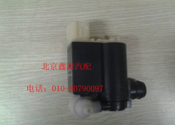 Beijing hyundai auto parts for Tucson water wiper motor(China (Mainland))
