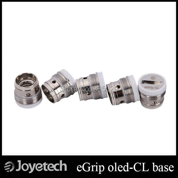 Original Joyetech eGrip OLED CL Base for eGrip OLED CL  5pcs/lot<br><br>Aliexpress