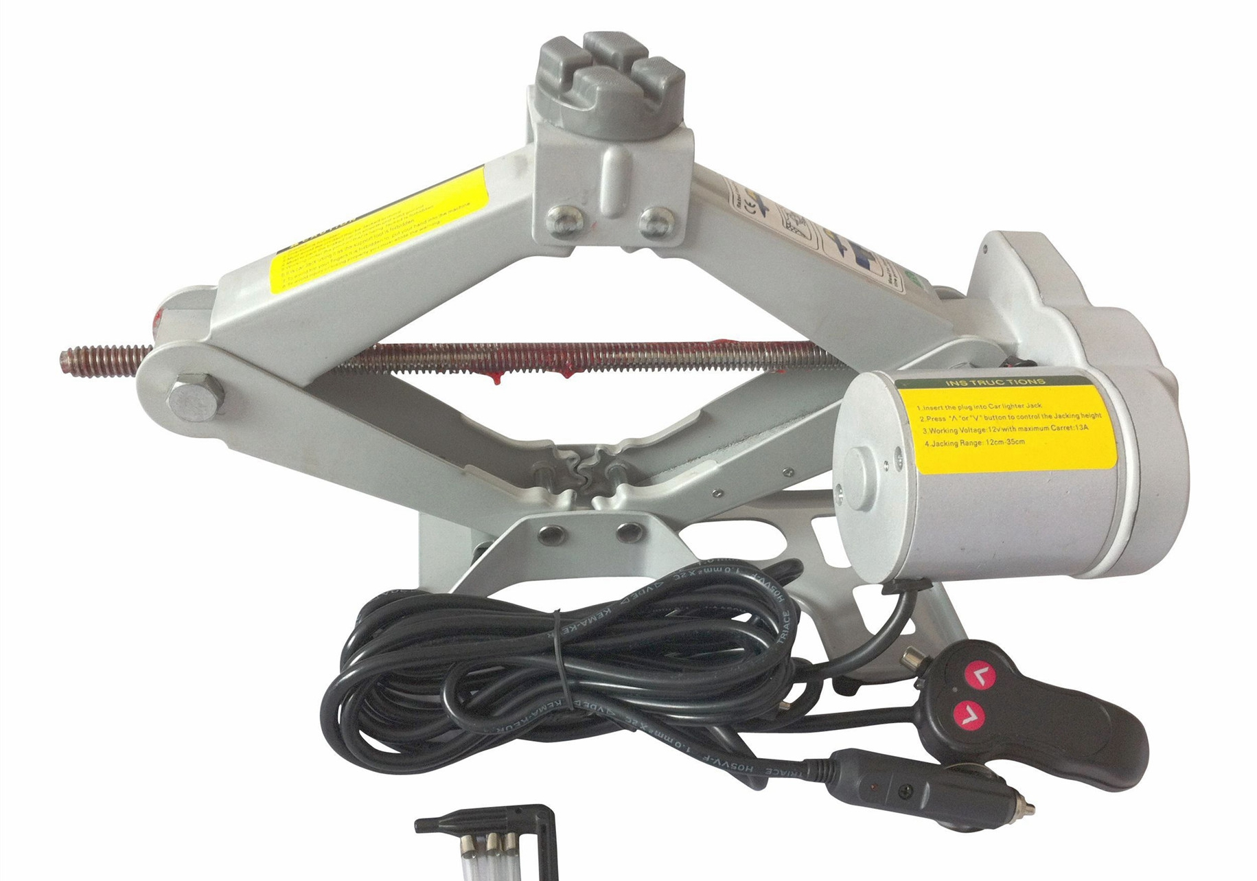 Australia electric car jack 12V 2 t horizontal vehicle(China (Mainland))