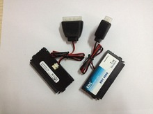 EDC4000 innodisk 1GB 40 Pins Disk On Modulel IDE FLASH Card with power cable(China (Mainland))