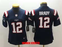 100% Stitiched New England Tom Brady Julian Edelman Rob Gronkowski For women,camouflage(China (Mainland))