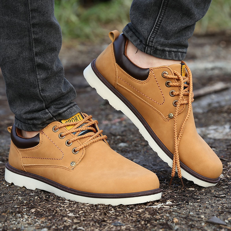 2015 spring autumn new men shoes casual breathable flats adult male Oxfords sneakers size 39 44