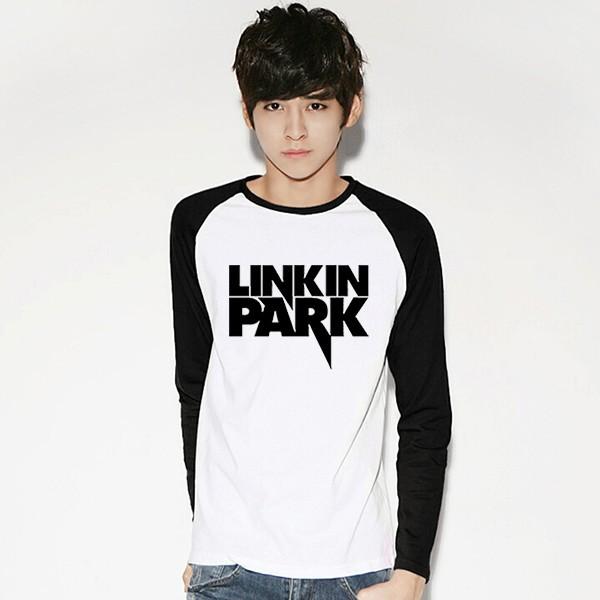 Raglan T-shirt 1 Linkin park 1