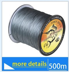 braided fishing line 8 strands 100m