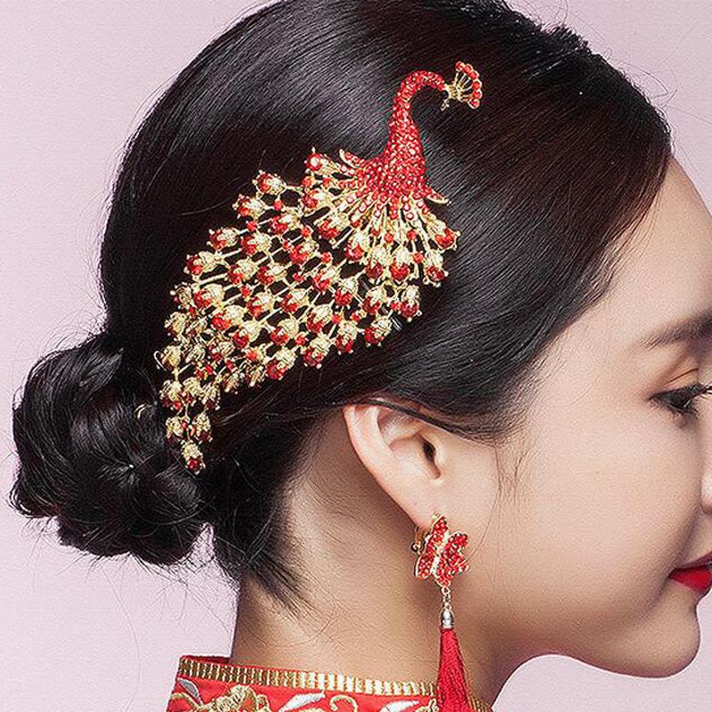 Oriental Hair Ornaments Promotion Shop For Promotional