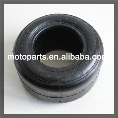 10*4.5-5 go kart tire go kart wheels Tyre heavy duty truck tires for sale(China (Mainland))