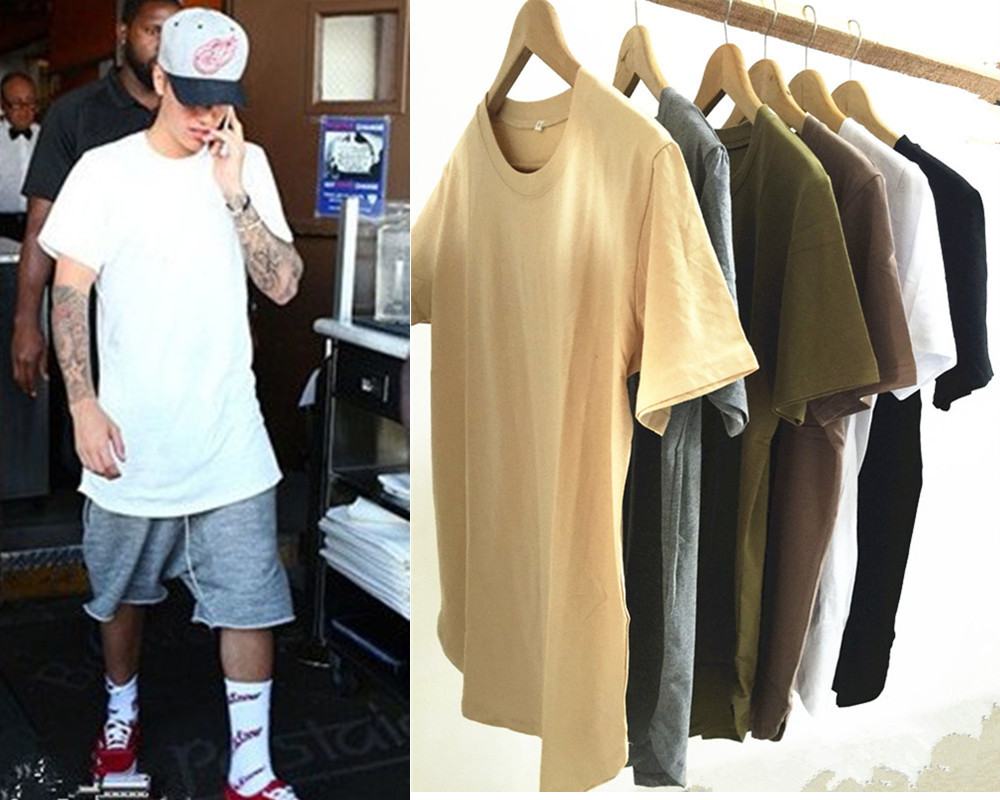 Justin clothes store