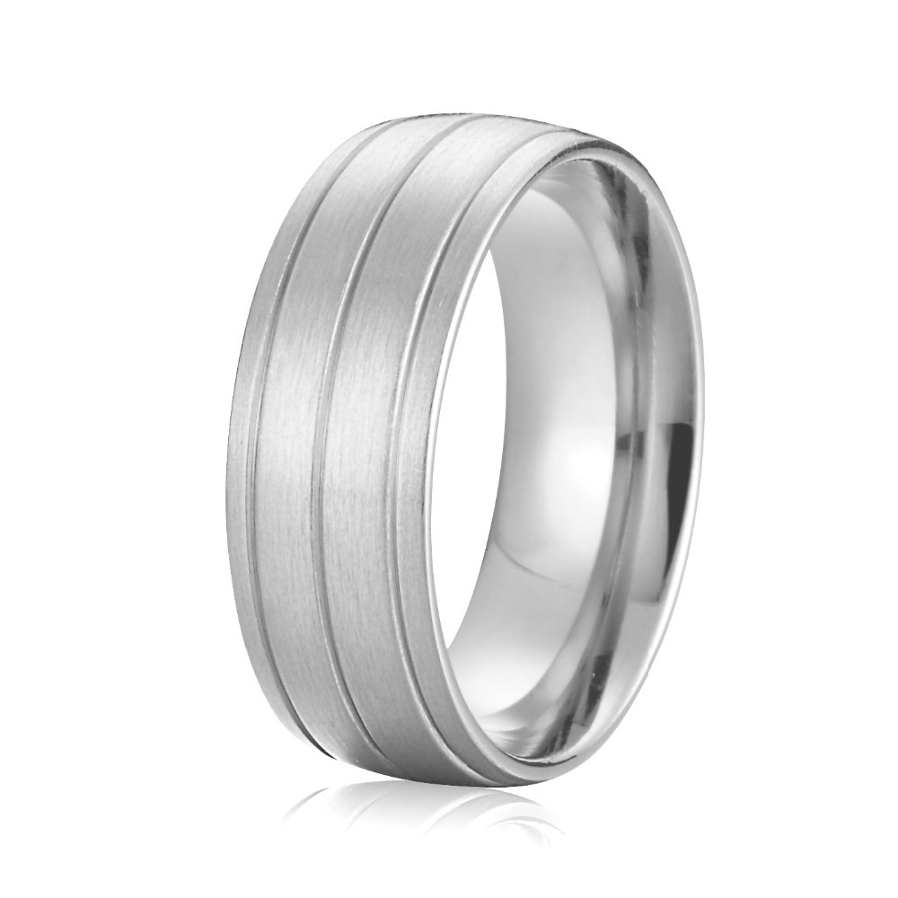 Online Get Cheap Pure Titanium Jewelry