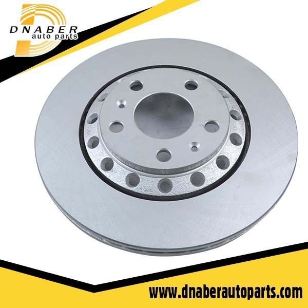 Brake Disc For Audi A6 A6Q A8 A8Q VW PHAE OEM 4E0615301P(China (Mainland))