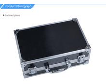 B6 Balance Charger Aluminum Case Box Use for Skyrc IMAX B6 Mini B6AC A6 BC168 charger(China (Mainland))