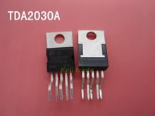 Новый 10 ШТ. TDA2030A TDA2030 TO-220-5 IC НОВЫЙ В НАЛИЧИИ(China (Mainland))