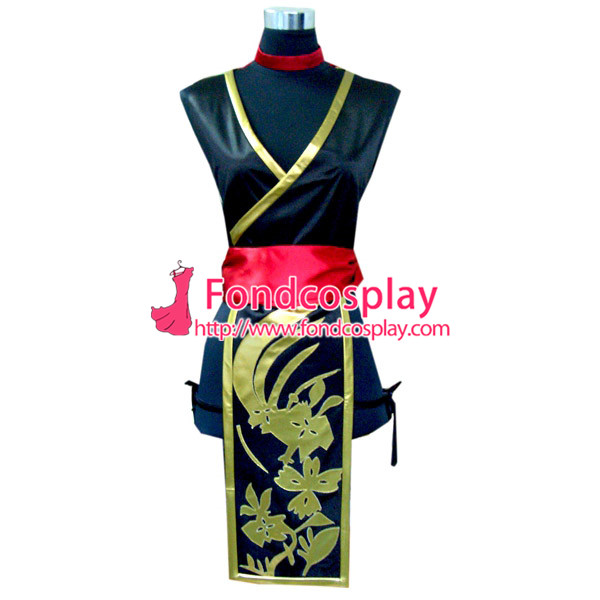 DOA Dead or Alive -Kasumi dress Game Cosplay Costume Tailor-made[G187]