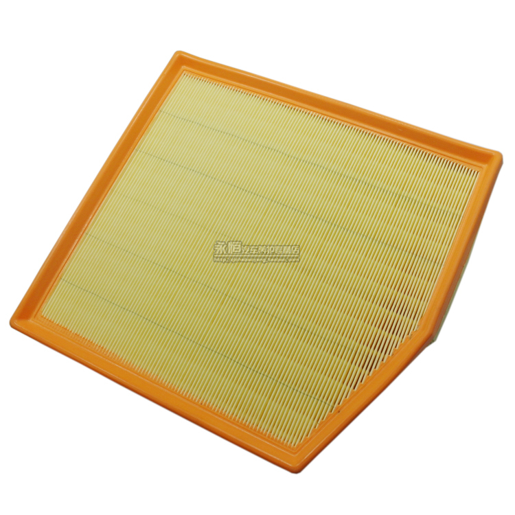 High quality auto air filter cleaner for 2013 BMW E84 Chassis X1 335i 135i, 13717599285(China (Mainland))