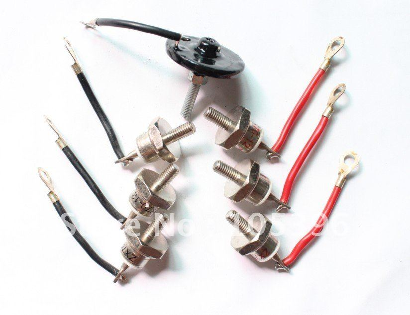 RSK series diode sets on arathon Alternators RSK1001+fast free shipping by DHL/FEDEX express<br><br>Aliexpress