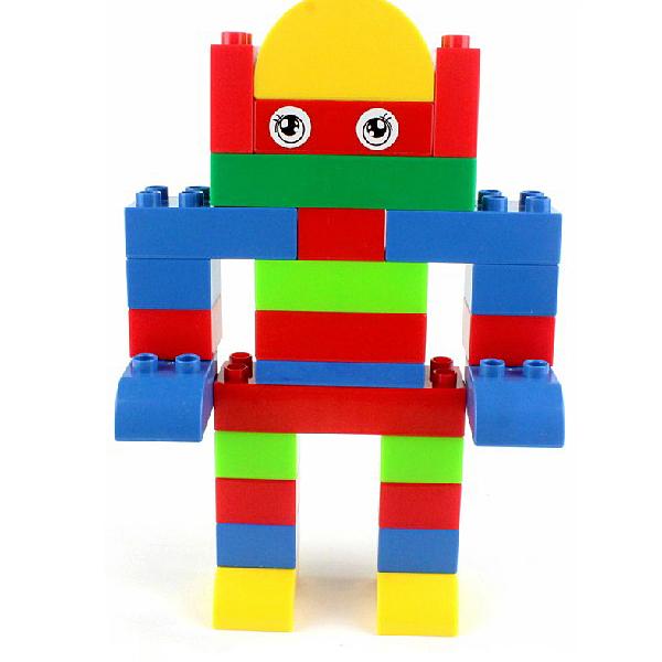 157 pcs/set Fun Children Educational farm plastic Building Blocks Toys Set - Shenzhen Hiteam CO.,LTD store