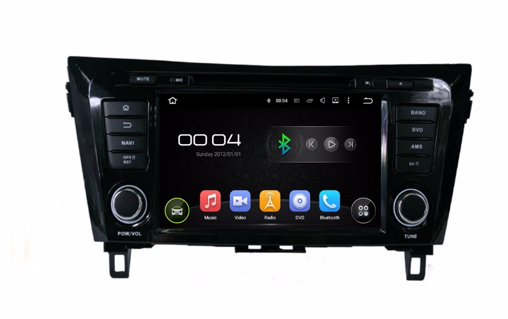 Buy quad core car gps navigation android 4 4 dvd radio stereo player subaru legacy outback wifi