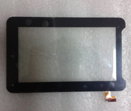 """Original 7"""" Medion LifeTab E7311 MD 98439 E7312 MD 98488 Tablet touch screen digitizer Touch panel Sensor Glass Free Shipping(China (Mainland))"""