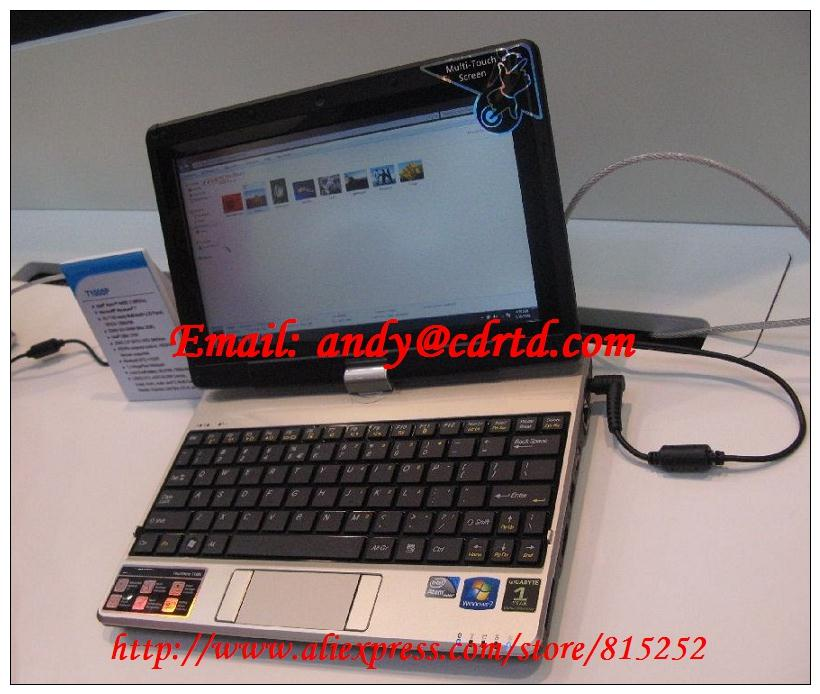 Laptop Replacement Keyboard for Gigabyte T1000P black with yellow label CA Canada(China (Mainland))