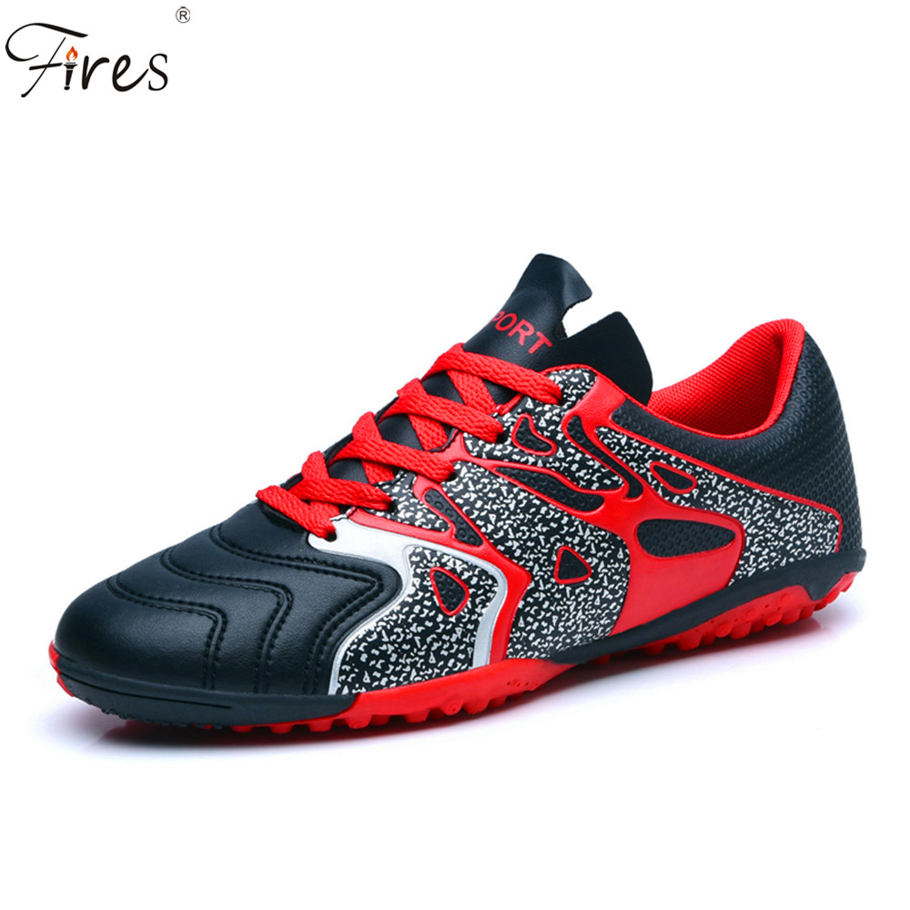 mens soccer shoes lawn outdoor sports boy football shoes \boots for Man Camouflage have 3 colores chuteiras Small pieces(China (Mainland))