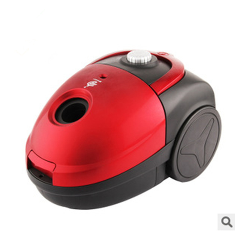 china fatory cheap strong power silent design home dual cyclonic vacuum cleaner(FD-011)(China (Mainland))