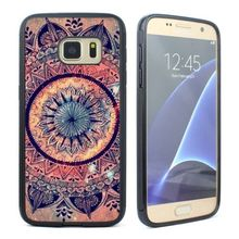 Buy Mandala Pattern 01 cellphone case cover iphone 5s 5c SE 6 6s 6plus 7 7plus Samsung galaxy note7 s3 s4 s5 s6 s7 edge for $2.79 in AliExpress store