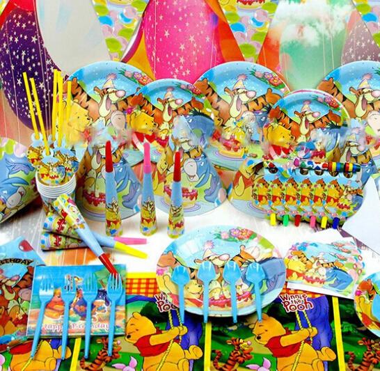 Aliexpress.com: Comprar 90 unids / 2014 nuevos niños decoración ...