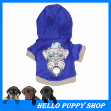 Brand Dog Clothes British style Clothing For Dog New 2015 Autumn Winter Clothes Dogs Products Warm Coats