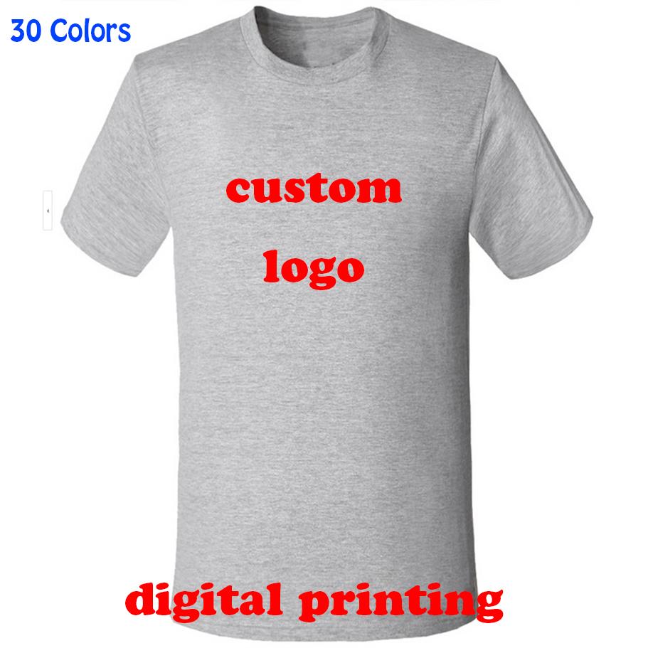 Popular logo design printing buy cheap logo design for Custom t shirt digital printing
