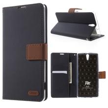 Buy ROAR KOREA Sony Xperia C5 Ultra Case Wallet Stand Leather Case Sony Xperia C5 Ultra E5553 E5533 Cover Phone Capa Flip for $6.70 in AliExpress store