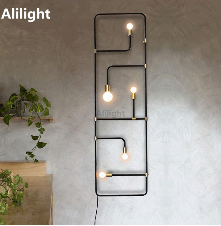 Entrance Hall Wall Lights : Online Get Cheap Homemade Lamps -Aliexpress.com Alibaba Group