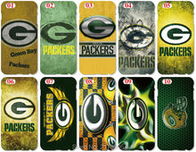 2016 NFL Green Bay Packers Cell Phone Cover iphone 5 5S SE 5C 6 6S Samsung Galaxy A3 A5 A7 A8 E5 E7 J1 J2 J3 J5 J7 Case - Custom and Retail Store store