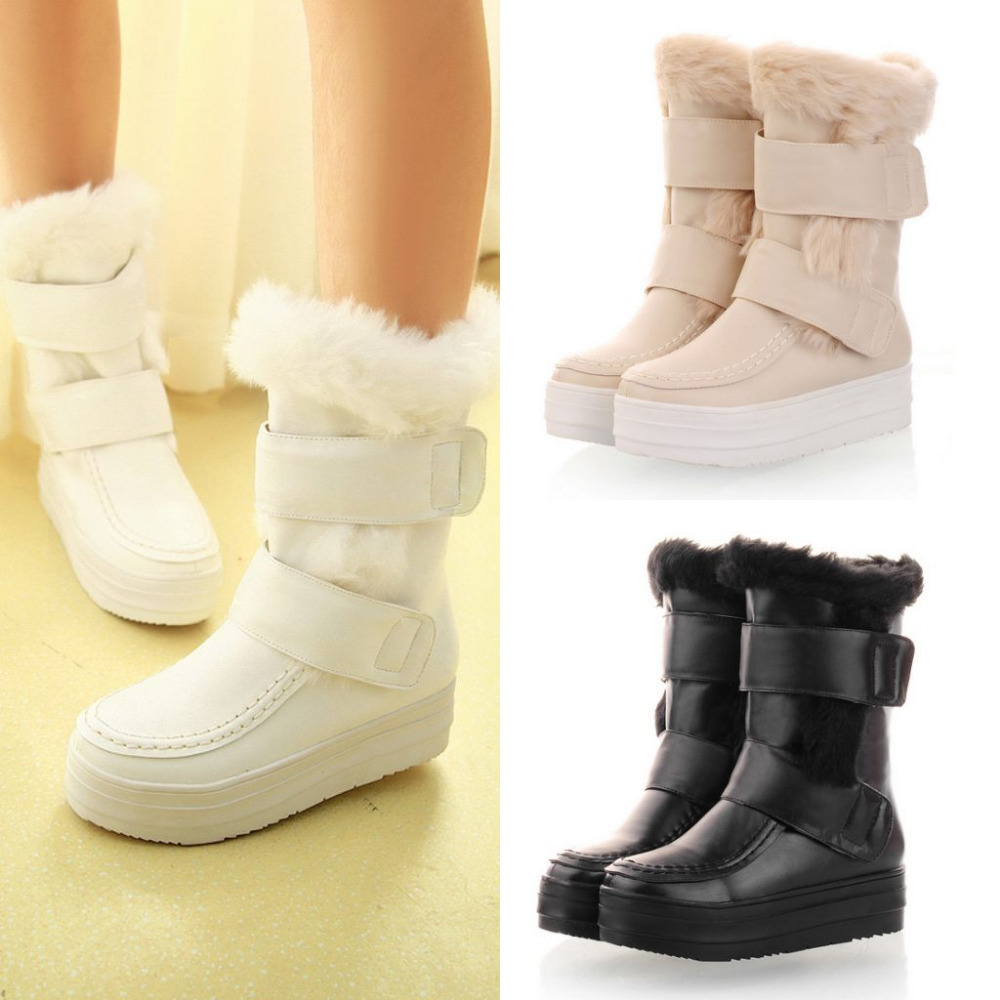 Warm winter boots on sale – Modern fashion jacket photo blog