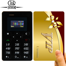 2016 new AEKU AIEK M5 Russian keyboard Ultra Thin Mini card mobile phone Low Radiation Single SIM card Unlock cell phones(China (Mainland))
