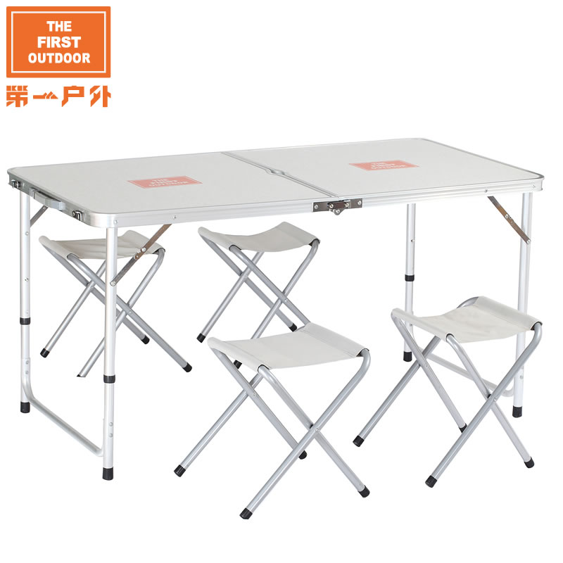The first outdoor folding chairs aluminum ultralight portable camping picnic