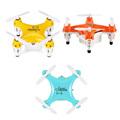 Lishi L6058 2 4G Mini Quadcopter Remote Control Pocket Drone Helicopter