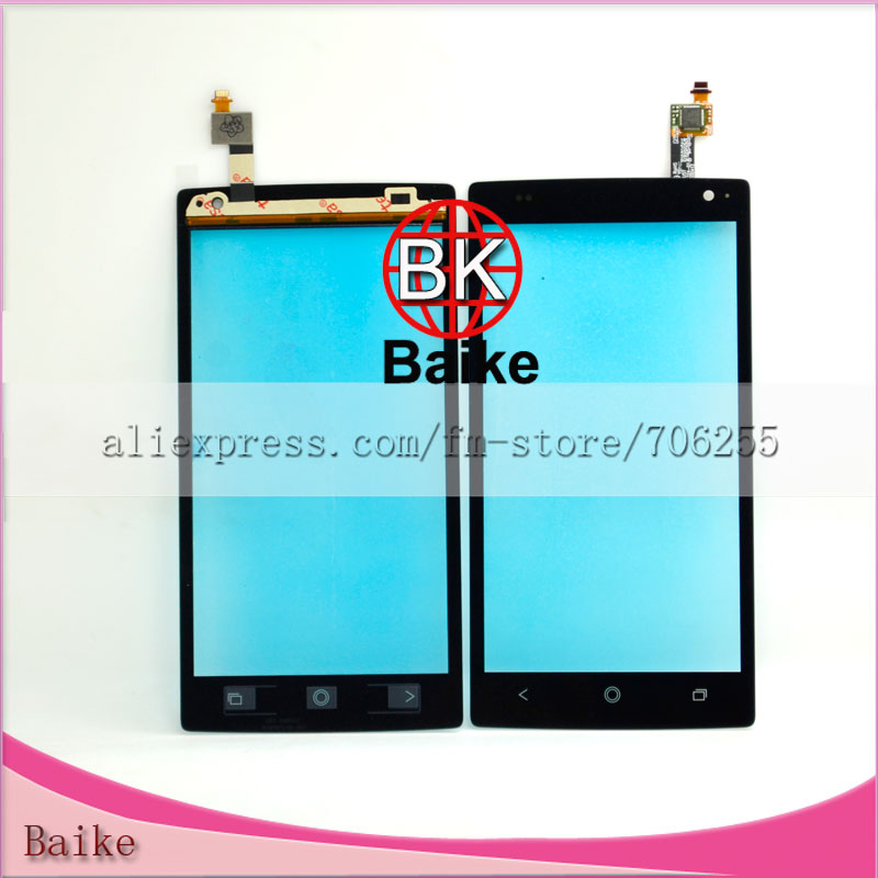 Replacement Touch Screen for Acer Liquid Z150 Z5 TOuch Screen Glass Panel Digitizer Black 100% Guarantee(China (Mainland))