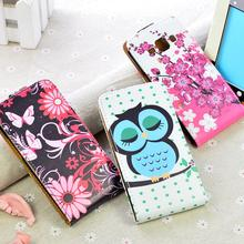 Buy Printing Fashion Flip PU Leather case Samsung Galaxy J120 J120f J1 2016 SM-J120F 4.5 inch cover Vertical Magnetic Phone Bag for $4.48 in AliExpress store