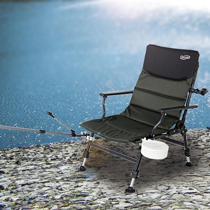 сиденье для рыболова
